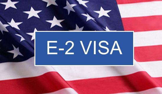 E-2 VISA--Franchiseware Company