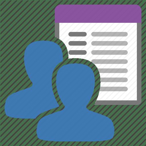 List User Group -Franchiseware Company